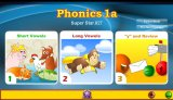 Phonics 1a - Vowel Sounds