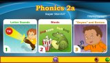 Phonics 2a - Intermediate Level