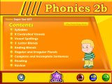 Phonics 2b - Intermediate Level II